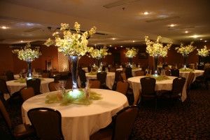 Group events at The Branson Stone Castle Hotel & Conference Center.