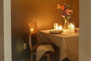 Romantic Dinner at JW Marriott Denver