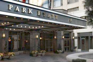Welcome to the Park Hyatt Toronto