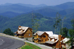 Cabins at Wolf Laurel Ski Resorts