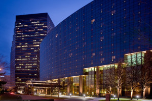 Exterior view of The Westin Southfield Detroit.