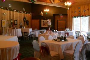 Meetings at Lakewoods Resort.