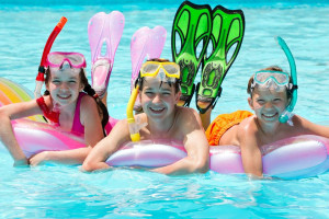 Water Fun at Skyline Hotel and Suites