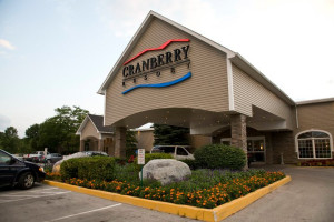 Welcome to Cranberry Golf Resort