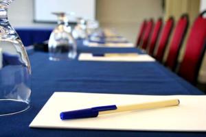 Meeting room at Fourwinds Resort & Marina.