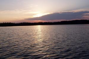 Welcome to Five Mile Lake Lodge