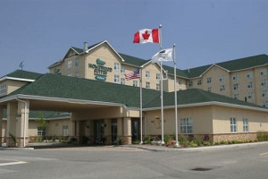 Welcome to Homewood Suites by Hilton Toronto-Mississauga