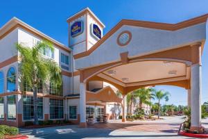 Best Western Plus Atascocita Humble Inn and Suites