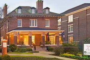 Exterior View of Inn At USC Wyndham Garden Columbia