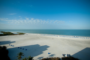 Beautiful Beaches at Gullwing Beach Resort