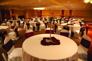 Wedding Reception at Lodge of the Ozarks