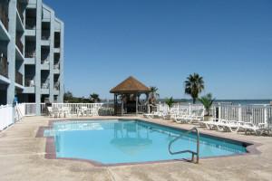 Outdoor Pool at Laguna Reef Condominium Resort