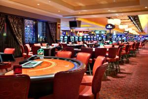 Casino at IP Casino Resort & Spa.
