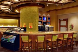 Onsite Dining at Hyatt Place Atlanta/Norcross/Peachtree