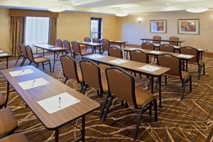 Meeting Room at Holiday Inn Express Columbia East