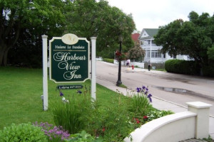 Welcome to Harbour View Inn.