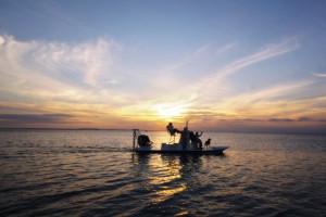 Fishing at Seabreeze 1.