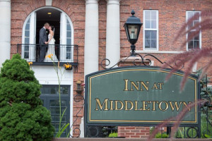 Exterior View of Inn at Middletown Hotel
