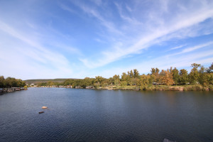 Cool Waters Lake LBJ Cabin Rental - 2/2, Sleeps 10 in Beds