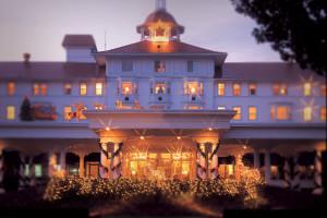 Holidays at Pinehurst Resort.