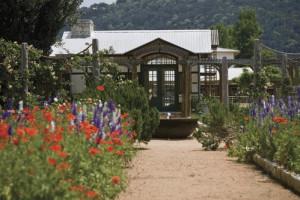 Gardens at Lake Austin Spa Resort