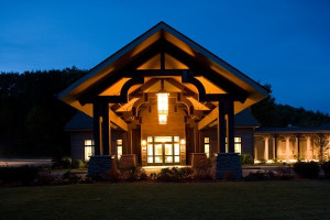 Welcome to Maggie Valley Resort & Club