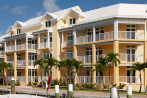 Exterior view of Abaco Beach Resort & Boat Harbour.