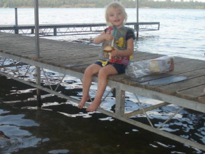Fishing Fun at Edgewood Resort