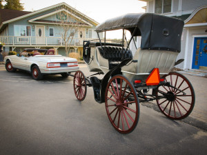 Weddings at Sheepscot Harbour Village & Resort.