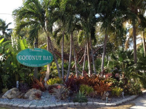 Welcome to Coconut Bay Resort Key Largo.