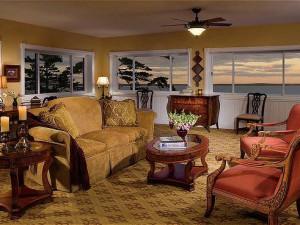 Vanderbilt Suite at Bar Harbor Regency