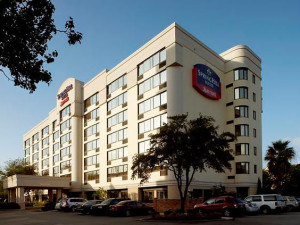 Welcome to SpringHill Suites Houston Medical Center/Reliant Park