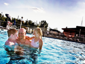 All guests of The Inns have access to Club 755 Swim & Raquet Center located within the Geneva National Community featuring three separate swimming pool areas.