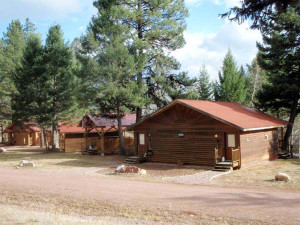 Cabins at Rich Ranch