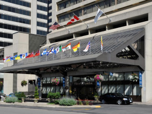 Welcome to the Hilton London Ontario