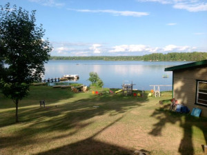 The Lake at Totem Pole Lodge & Resort
