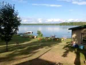 The Lake at Totem Pole Lodge & Resort