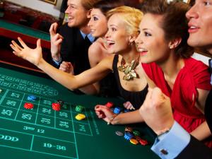 Casino cruise at Hodnett Cooper.