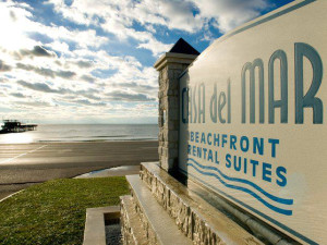 Welcome to Casa del Mar Beachfront Suites