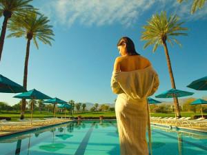 Relax and Rejuvenate at  JW Marriott Desert Springs