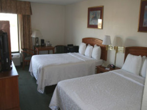 Guest Room at Baymont Inn & Suites San Antonio Northwest/Medical Center