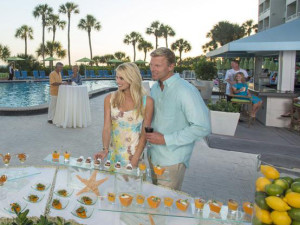 Receptions at Longboat Key Club