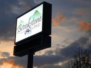 Welcome to Brookstone Lodge