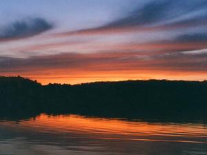 The Lake at Walker Lake Resort