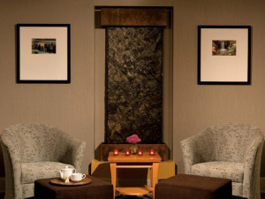 Spa Lounge at The Sagamore Resort