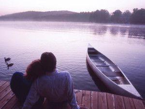 Romantic getaway at The Greystone Inn.