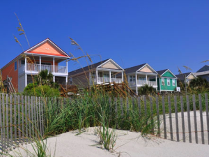 Beachside Rentals at Affordable Vacation Rentals