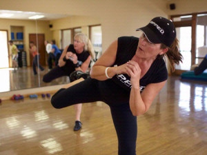 Fitness Classes at Miraval