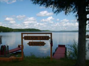 The Lake at Nelson Lake Landing Resort