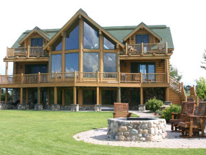 Wolf River Ranch on Henry's Lake
